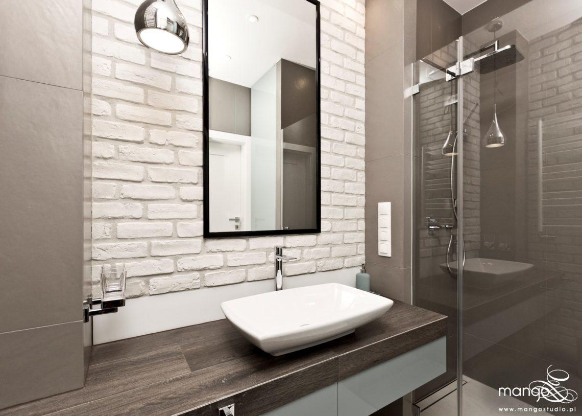 Mango Studio projektowanie wnętrz pod klucz apartament na wynajem w stylu klasycznym (13)