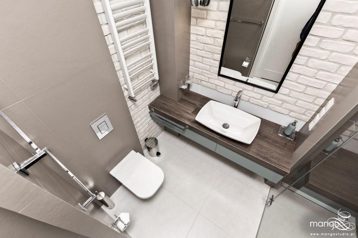 Mango Studio projektowanie wnętrz pod klucz apartament na wynajem w stylu klasycznym (14)