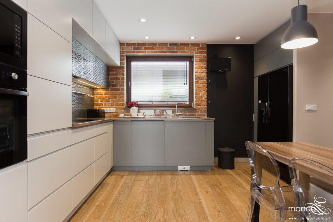 Mango Studio Projektowanie wnętrz pod klucz dom loftowy kolonialny nowoczesny kuchnia (22)