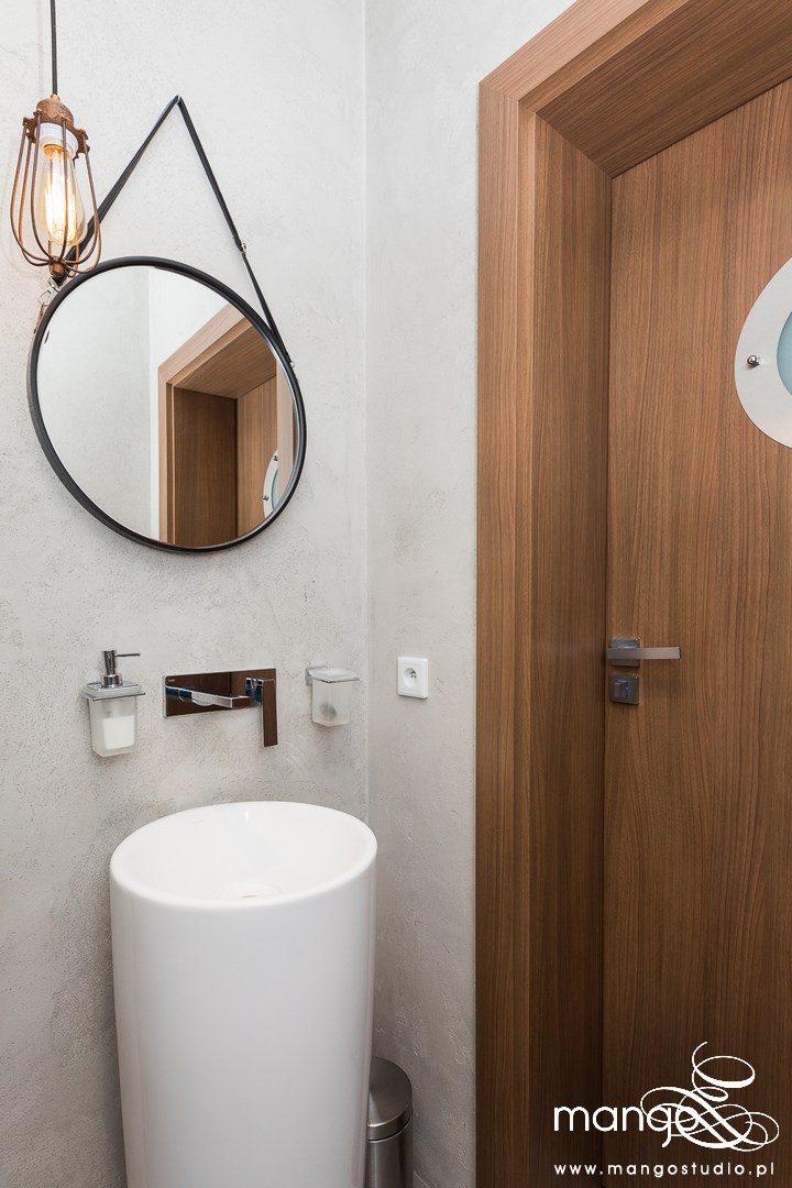 Mango Studio Projektowanie wnętrz pod klucz dom loftowy kolonialny nowoczesny loftowa toaleta (14)
