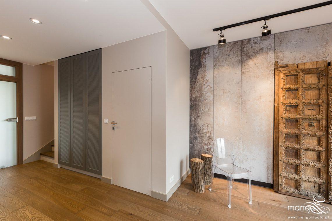 Mango Studio Projektowanie wnętrz pod klucz dom loftowy kolonialny nowoczesny salon (9)