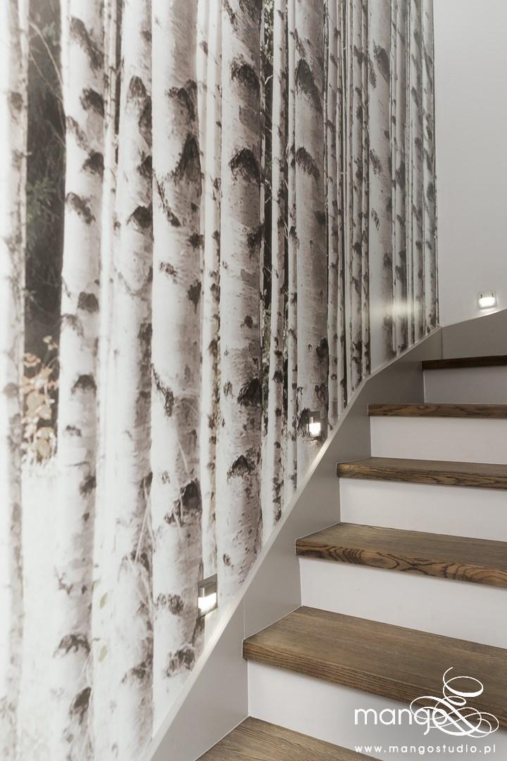 Mango Studio Projektowanie wnętrz pod klucz dom loftowy kolonialny nowoczesny wysoka klatka schodowa (26)