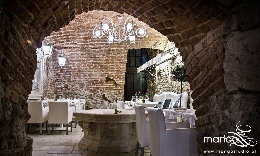Mango Studio Wnętrz - Projekt Wnętrza Restauracji - wnętrza stylowe - 100m2 (5)