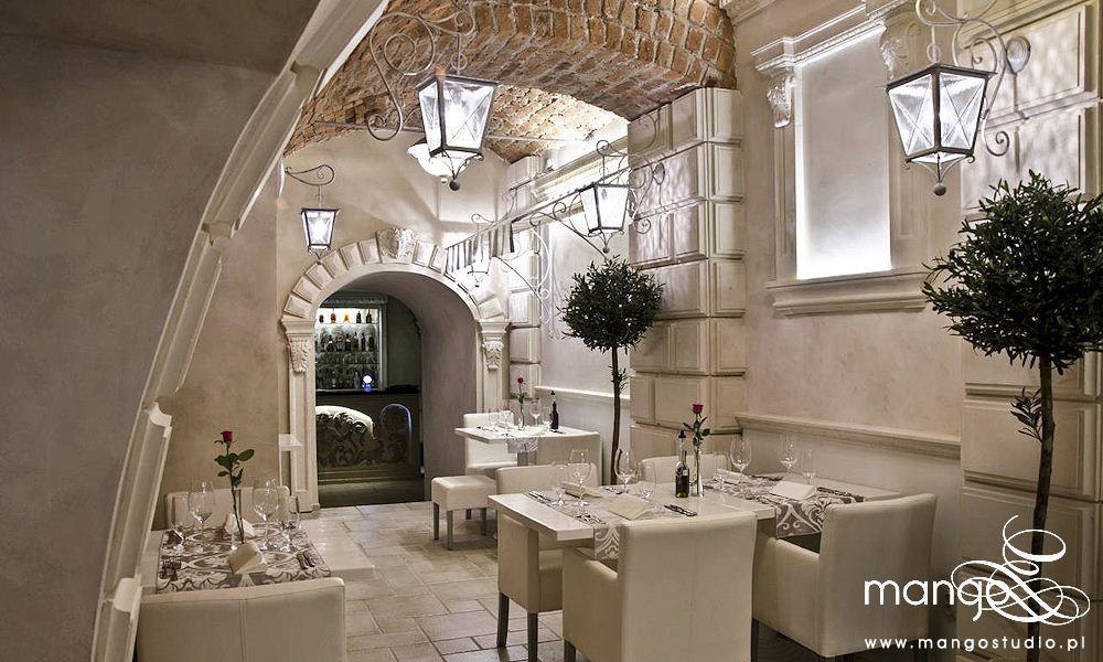Mango Studio Wnętrz - Projekt Wnętrza Restauracji - wnętrza stylowe - 100m2 (9)
