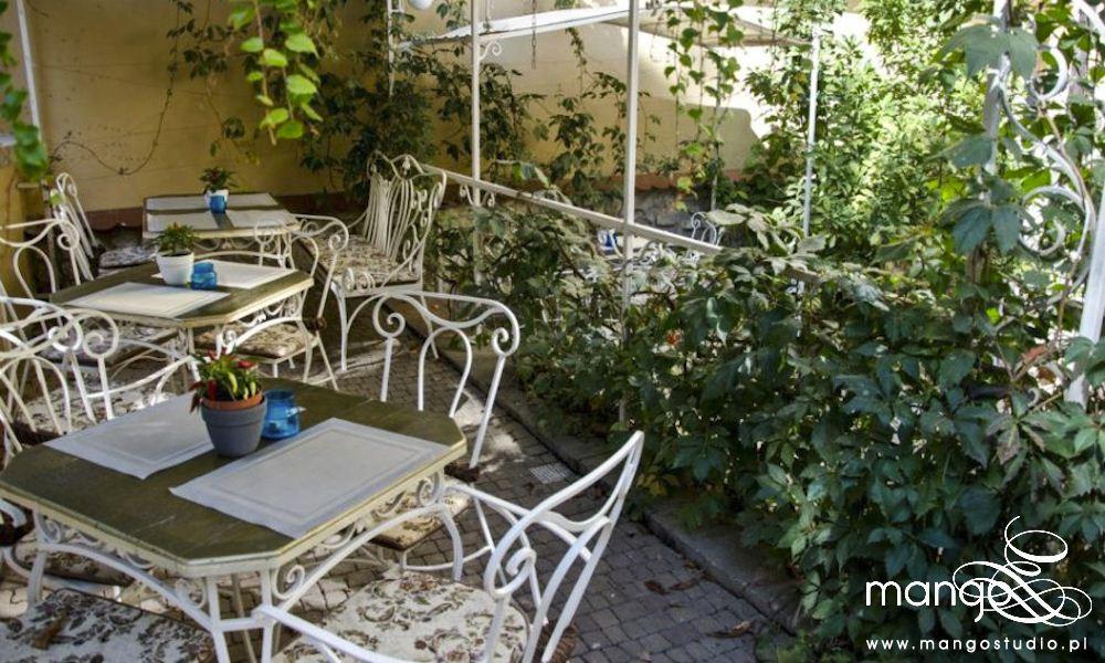 Mango Studio Wnętrz - Projekt Wnętrza Restauracji - wnętrza stylowe OGRÓDEK (4)