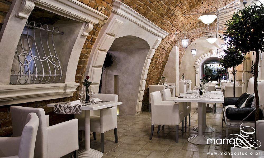 Mango Studio Wnętrz - Projekt Wnętrza Restauracji - wnętrza stylowe - 100m2 (3)