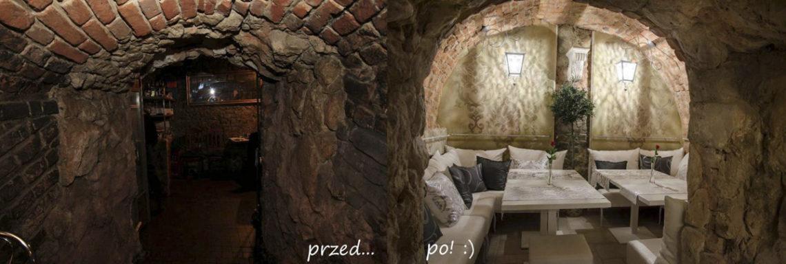 Mango Studio Wnętrz - Projekt Wnętrza Restauracji - wnętrza stylowe METAMORFOZA   (1)