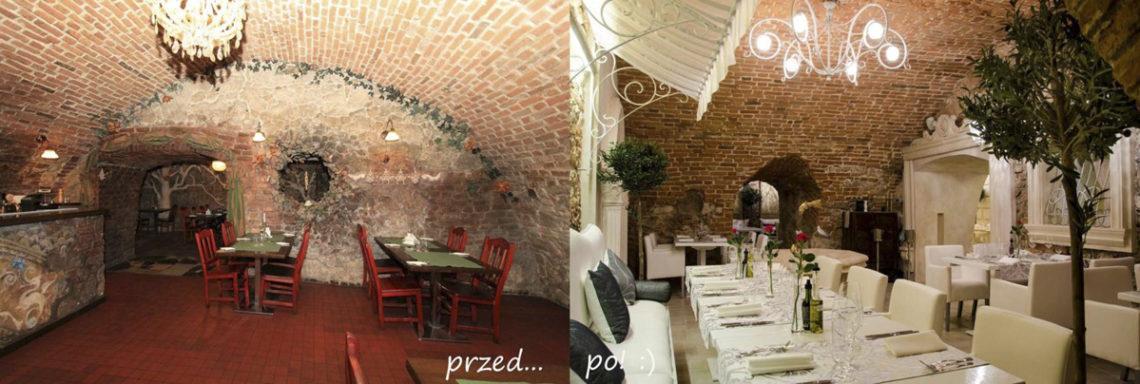 Mango Studio Wnętrz - Projekt Wnętrza Restauracji - wnętrza stylowe METAMORFOZA   (3)