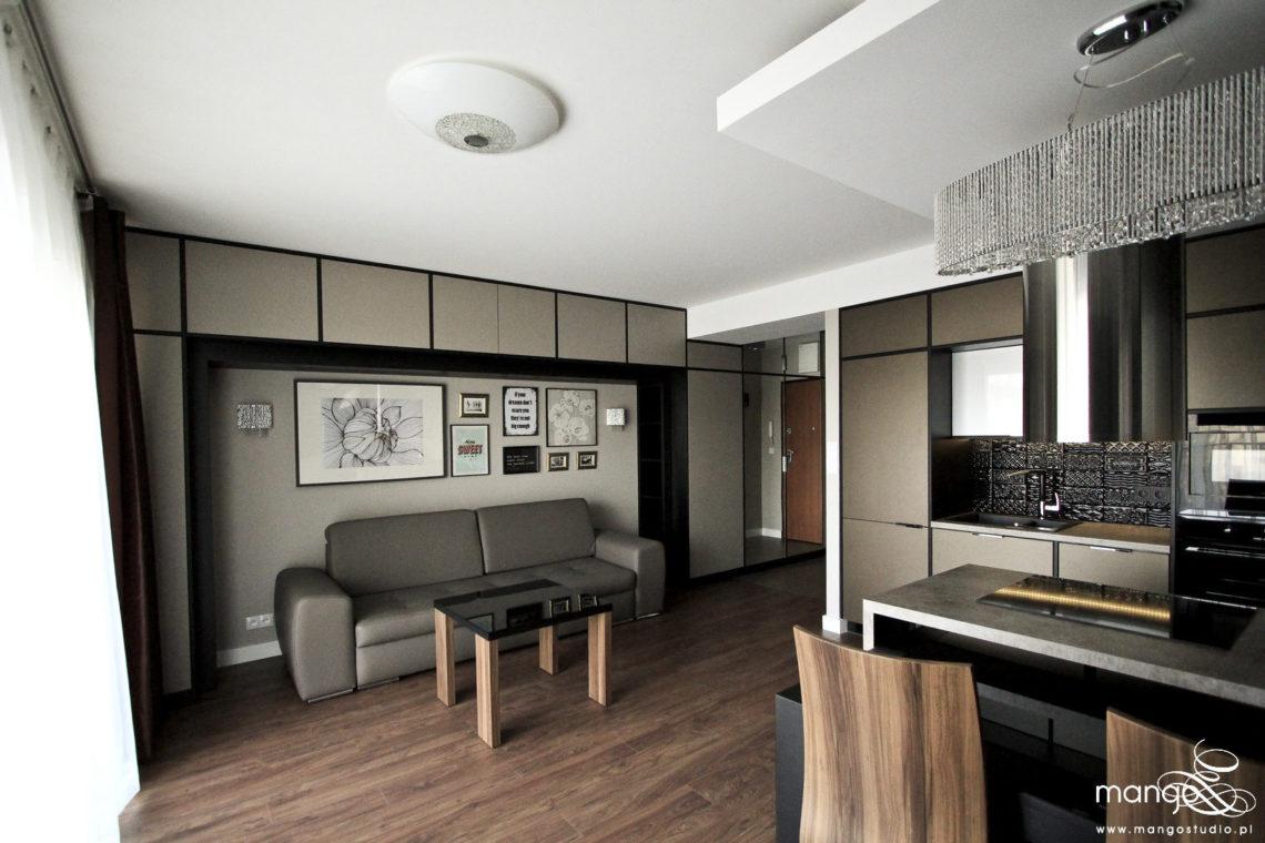 Mango Studio_mieszkanie pod wynajem_ realizacja pod klucz Kraków_Friedleina  (1)