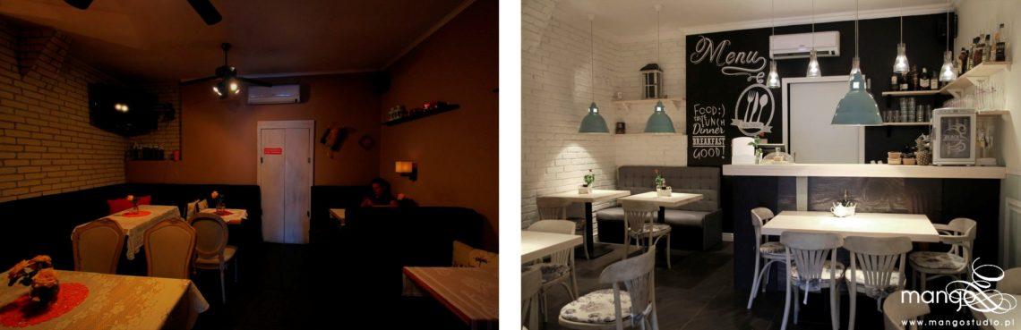 barfly bar METAMORFOZA projektowanie restauracji kraków