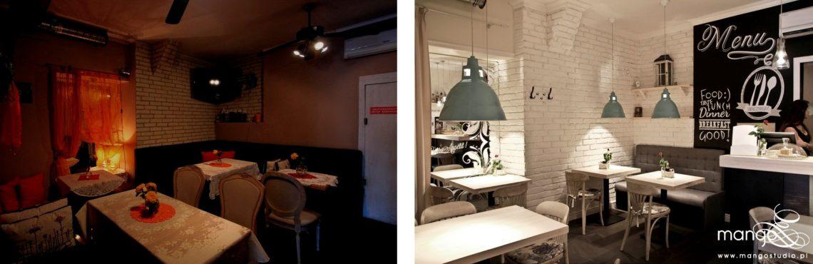barfly bar METAMORFOZA projektowanie restauracji kraków 2