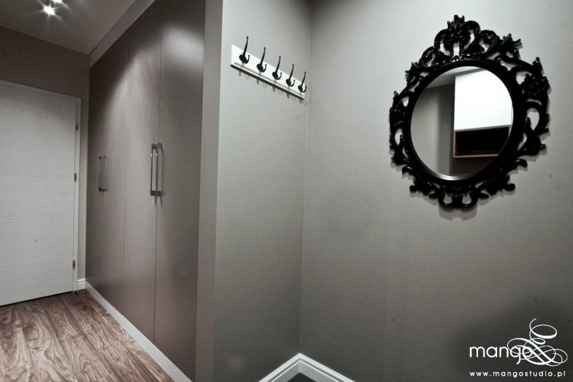 Mango Studio projektowanie wnętrz pod klucz - apartament ekonomiczny masarska kraków (8)