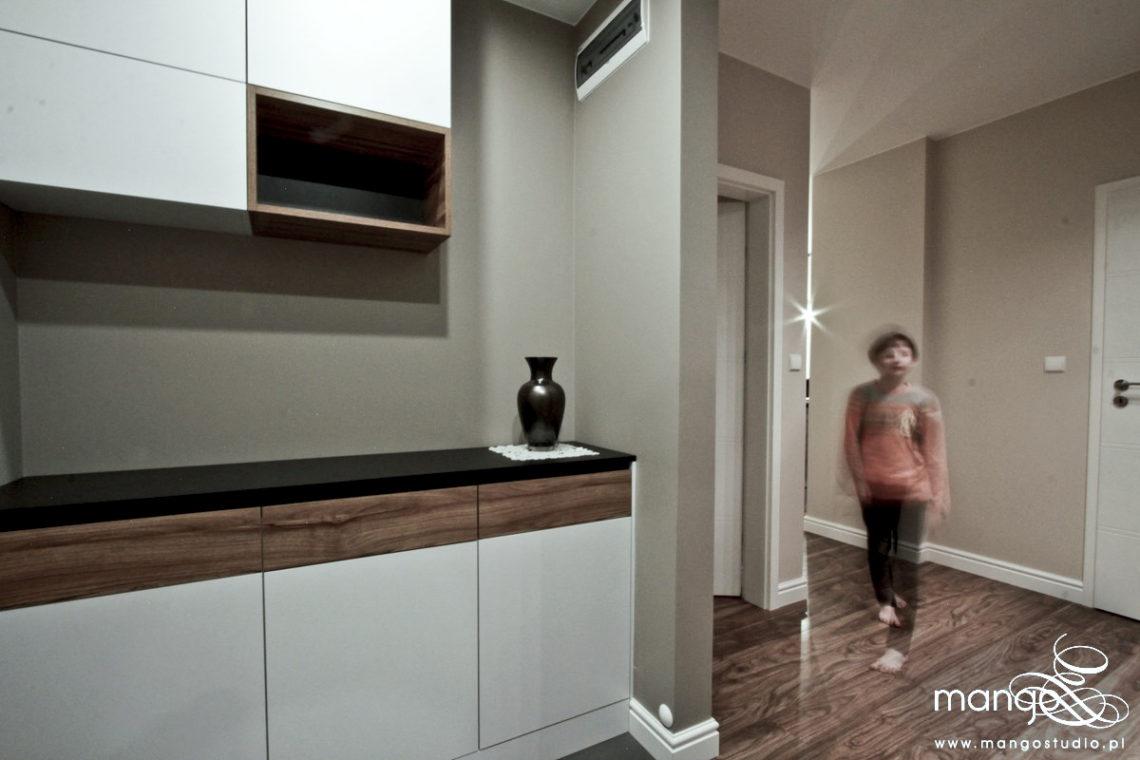 Mango Studio projektowanie wnętrz pod klucz - apartament ekonomiczny masarska kraków (9)
