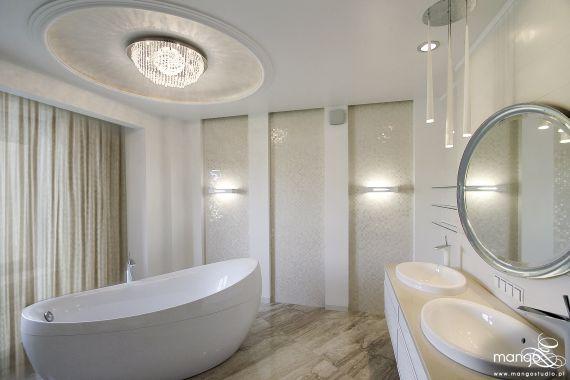 Salon kąpielowy Głogoczów