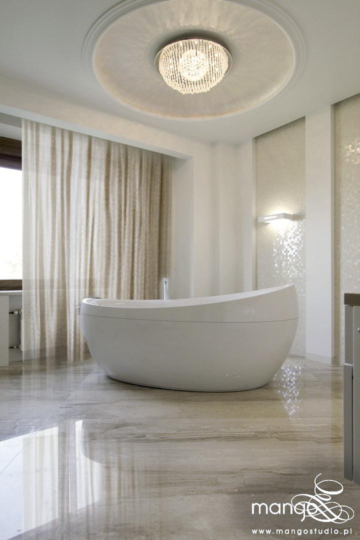 Mango Studio projektowanie wnętrz pod klucz - salon kąpielowy (2)