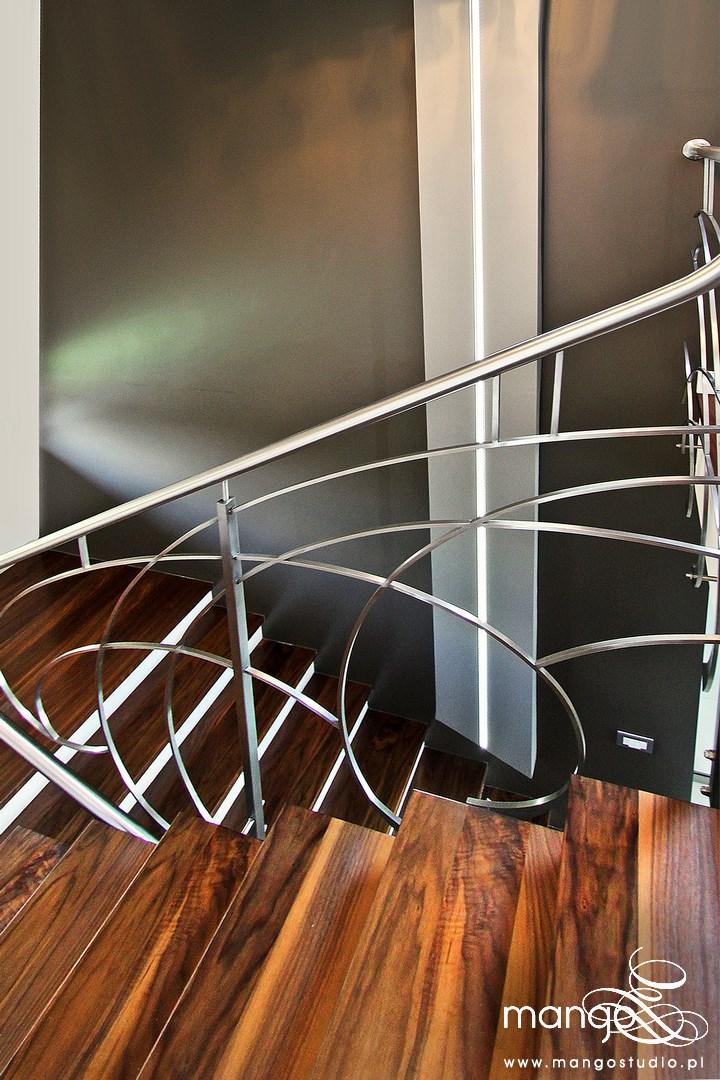 balustrada kuta schody drewniane ledy projekt swoszowiceED (Kopiowanie)