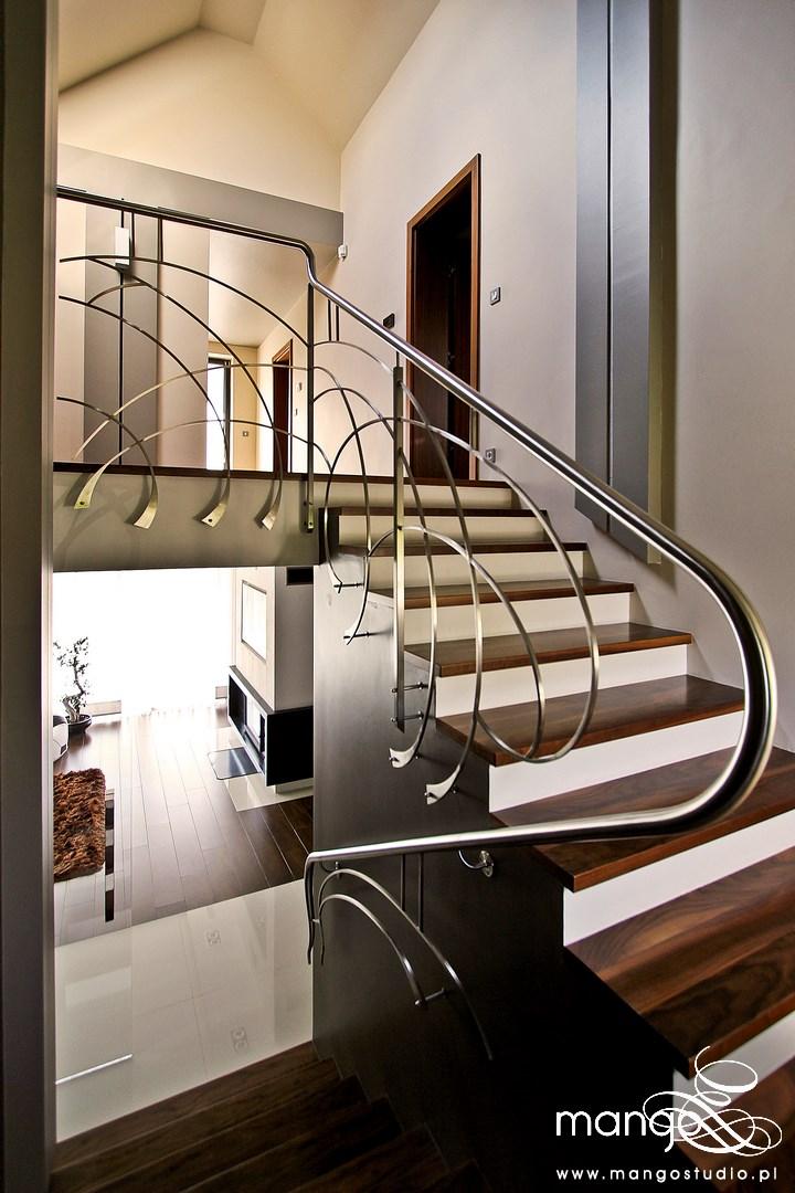 balustrada kuta schody drewniane projekt swoszowiceED (Kopiowanie)