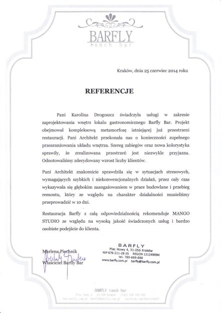 Referencje_BARFLY